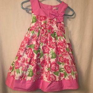 Other - Floral dress